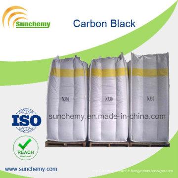Top Qualified Full Series Noir de carbone
