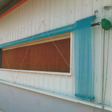 Poultry House Evaporative Cooling Pad