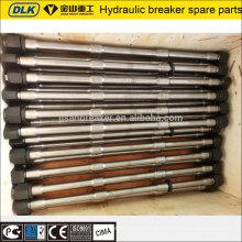 A través de pernos y pernos laterales montaje / piezas de repuesto hidráulicas a través de pernos y montaje de pernos laterales