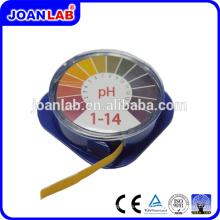 JOAN laboratorio universal ph prueba papel 1-14 fabricación