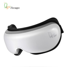 Vibração Fodable Wireless Smart Health Care Massager para Eye
