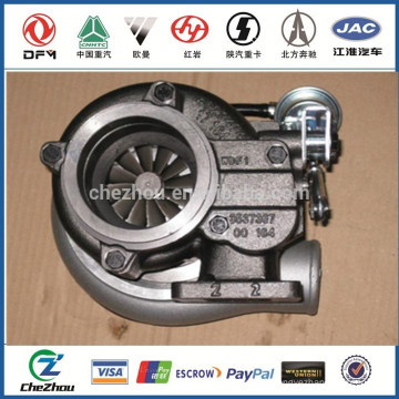 Chezhou Turbocharger HX35 Bearing Housing 3530521