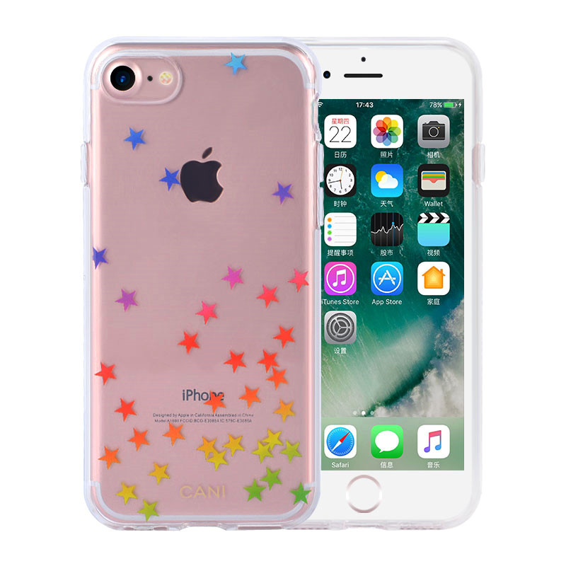 Fashionable iPhone 6s Plus Phone Case
