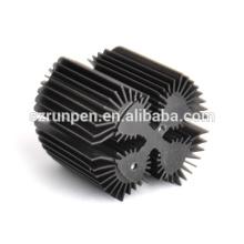 Extrusion Aluminium LED Heatsink