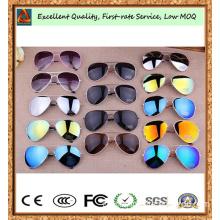 15 Colors New 2014 Fashion Design Vintage Coating Sunglassesner Men Women Classic 3026 Sunglasses