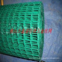 Fornecedor da malha de fio soldada China