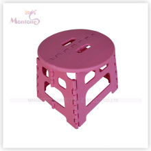 Foldable Round Plastic Stool Baby Chair