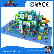 Kidsplayplay Professional Supplier of Play Equipment Indoor Playground