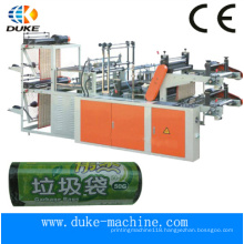 2015 New Ho Selling Rolling Garbage Bag Making Machine (DK-CN)