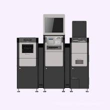 Máquina dispensadora de moedas self-service