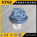 anel de vedação ass'y 207-27-00310 escavadeira pc300-7 peças de viagem