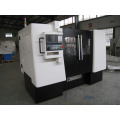 Economical Ck6180W Wheel CNC Lathe with Upgrade System