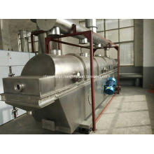 Potassium chloride ZLG Series Vibration Fluidized Bed Dryer