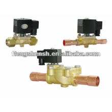 Two way Diaphragm Solenoid Valve