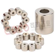 Neodymium Round Magnets with Hole