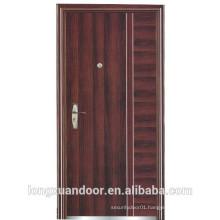 Steel Fire Rated Door Used For Exterior door