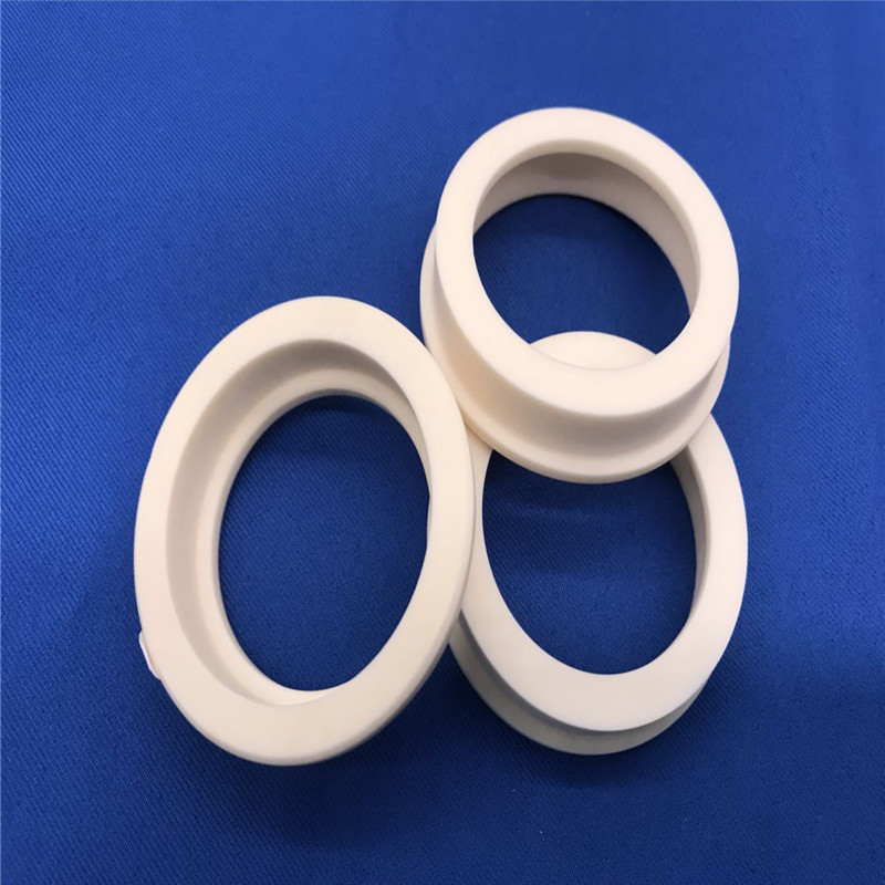 Industrial Sealing Ceramic Ring