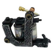 2013 New Design Tattoo Gun for Liner and Shader 10 Wraps
