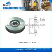 Elevator Door Parts, Door Pulley, Elevator Door System