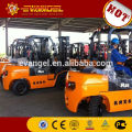 forklift parts Rubber pipe