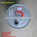 butyl rubber primer for pipes