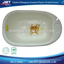 plastic children tub mould, baby tub mold,plastic tub, children bath tub mould