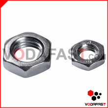 ISO 4035 ISO 4036 Hex Thin Nuts