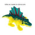 Plastic Dinosaur Toys OEM Animal Factory Customized Figures Dinosaur