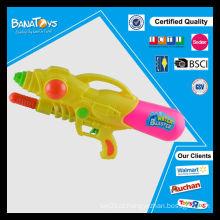 Kid jogo de água brinquedo china alibaba arma de água fabricantes