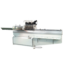 Semi automatic Saddle Stitching Machine