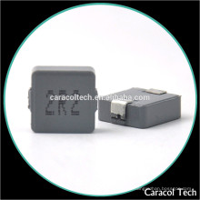 3rd3 Low DC Widerstand SMD Power Chock Inductor Unterlegkeil Spule