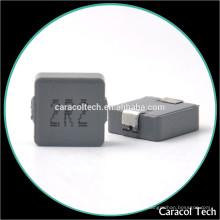 3r3 Resistência DC baixa SMD Power Chock Inductor Chock Coil