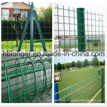 Holland Wire Mesh/Holland Zaun/Euro Zaun/Drahtgeflecht