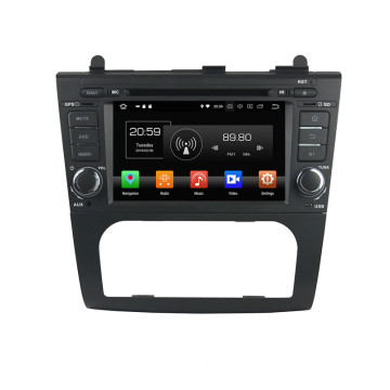 car gps multimedia สำหรับ Tenna Altima 2013-2014