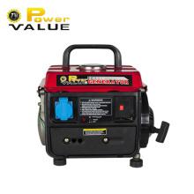 650w Small Single Phase Gasoline Generator