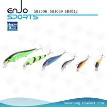 Рыболовный снасти для рыболовства с рыболовным приманкой для рыболовов с крючками Vmc Treble Hooks (SB3006)