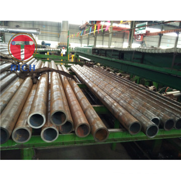 GB / T 8163 Seamless Carbon Steel Tube