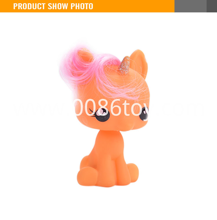 rubber toy horse1