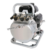 Fire Rescue Equipment Hydraulic Power Pack
