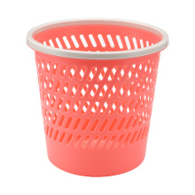 8313 plastic dustbin trash can