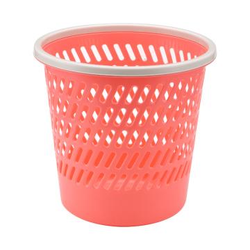 8313 plastic dustbin trash can