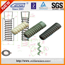 Railway Plastic Dowels Anchor for Fasteners
