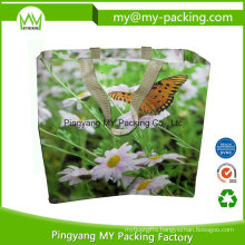 China Manufacturer Cheap Gift PP Woven Bag