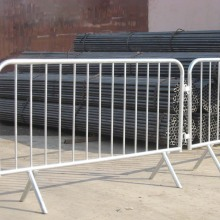 Temporary Fence Industrial Event Fencing
