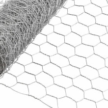 Mesh Galvanized Wire Mesh For Poultry
