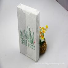 Té de ladrillo del puer de yunnan del cuidado de la salud de la alta calidad para la belleza de la piel