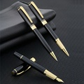 Advanced gift roller ball pen and fountain pen