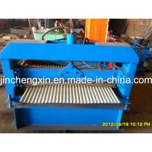 Машины для формовки гофрированной плитки (11-50-1062)