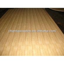 Madera de contrachapado de madera de teca con núcleo HARDWOOD