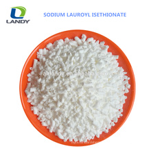 CHINA RELIABLE QUALITY SODIUM LAUROYL METHYL ISETHIONATE SODIUM LAUROYL ISETHIONATE COSMETIC